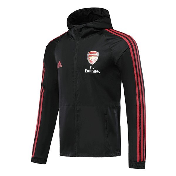 Coupe Vent Arsenal 2019-20 Rouge Negro