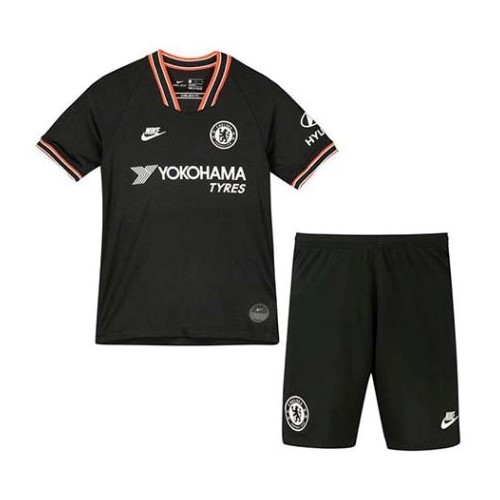 Maillot Football Chelsea Third Enfant 2019-20