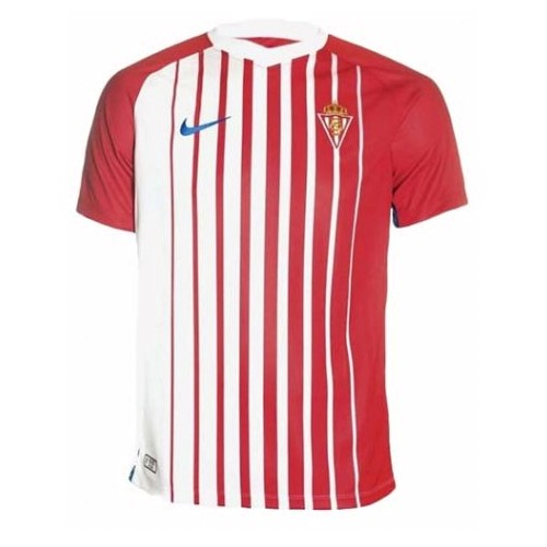 Maillot Football Sporting Gijon Domicile 2019-20