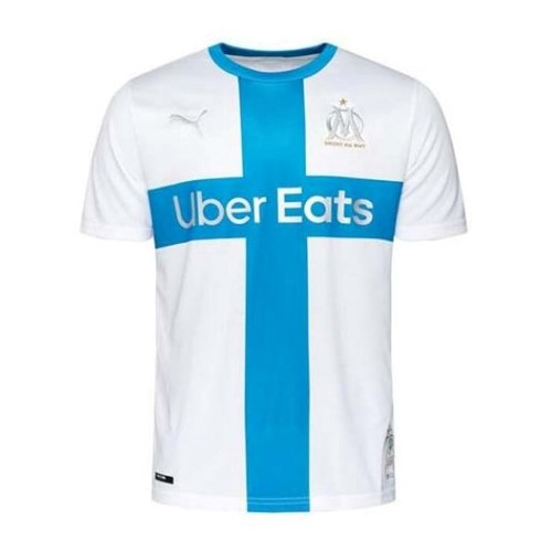 Thailande Maillot Football Marseille 120th anniversary
