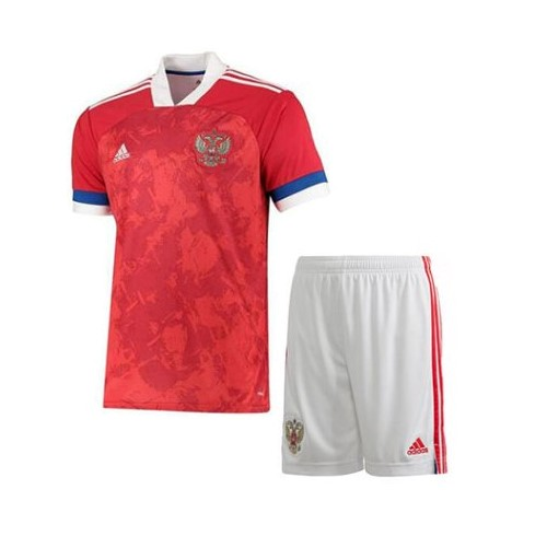 Maillot Football Russie Domicile Enfant 2020