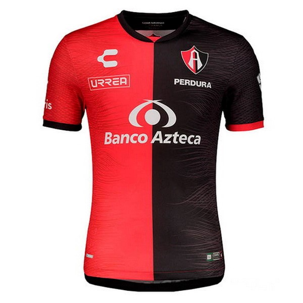 Thailande Maillot Football Atlas FC Domicile 2020-21 Rouge