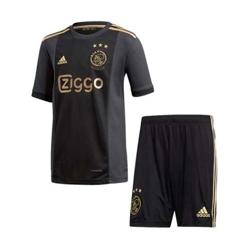 Maillot Football Ajax Third Enfant 2020-21