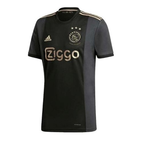 Thailande Maillot Football Ajax Third 2020-21 Rouge