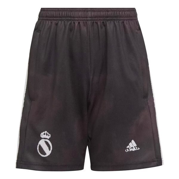 Pantalon Real Madrid Human Race 2020-21 Noir