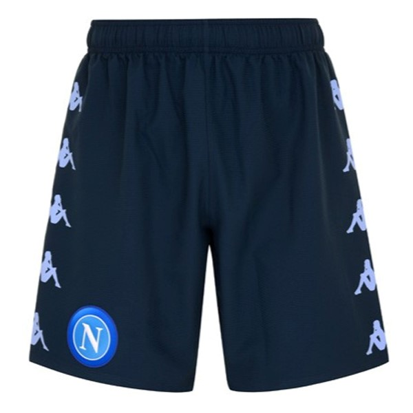 Pantalon Naples Third 2020-21 Bleu Marine