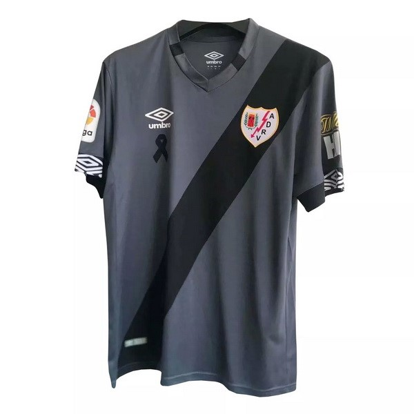 Maillot Football Rayo Vallecano Exterieur 2020-21 Gris