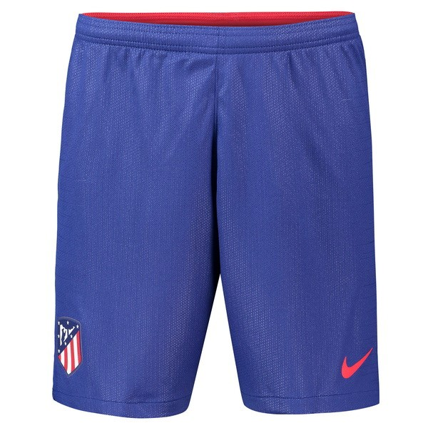 Pantalon Football Atlético Madrid Domicile 2018-19 Bleu