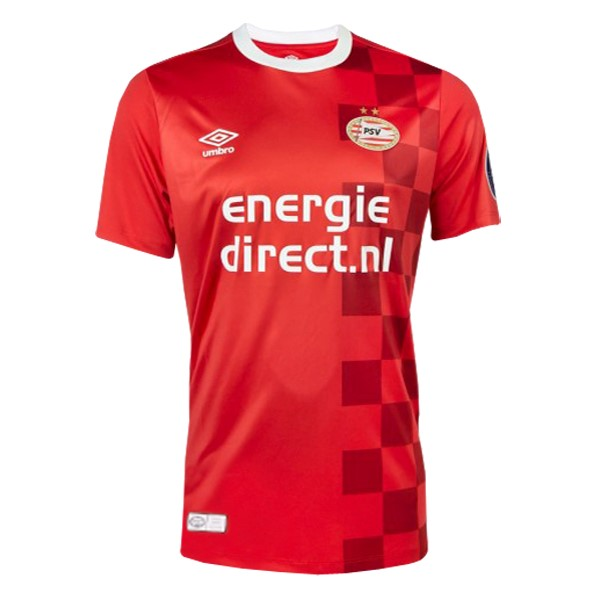 Maillot Football Eindhoven Domicile 2019-20 Rouge