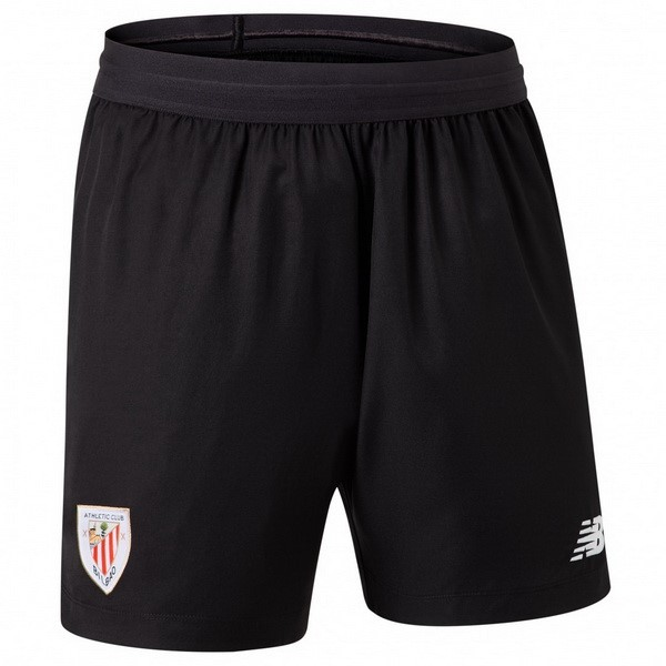 Pantalon Football Athletic Bilbao Domicile 2019-20 Noir