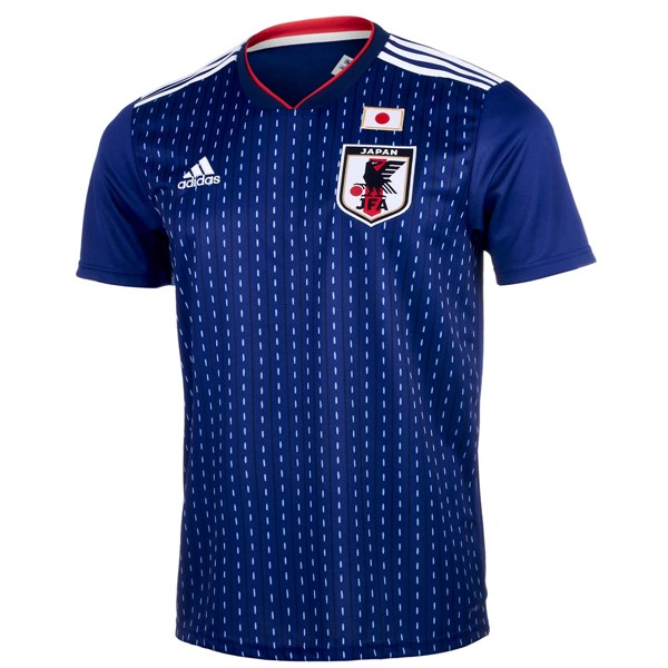Maillot Football Japon Domicile 2018