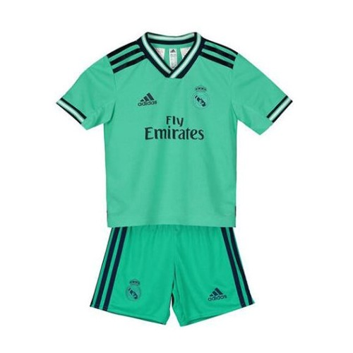Maillot Football Real Madrid Third Enfant 2019-20