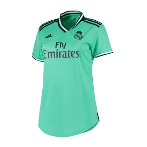 Maillot Football Real Madrid Third Femme 2019-20