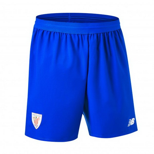 Pantalon Football Athletic Bilbao Exterieur 2018-19 Bleu