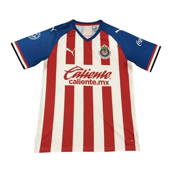 Maillot Football Chivas USA Domicile 2019-20 Rouge
