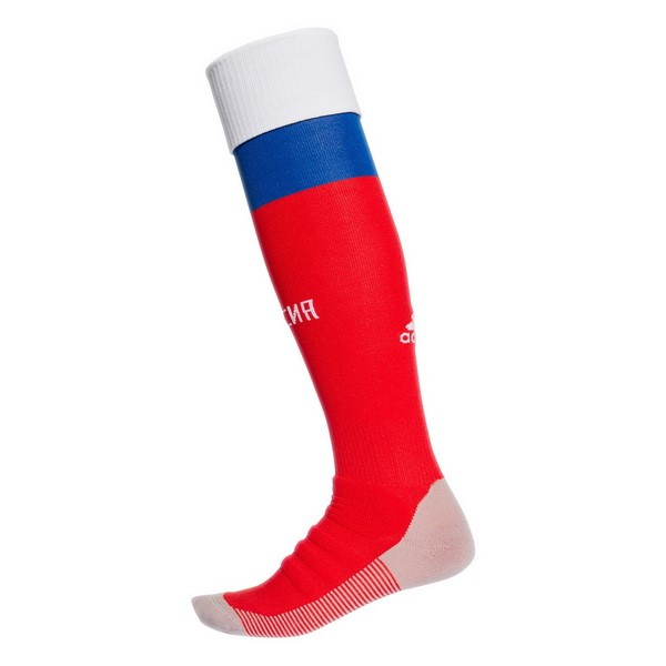 Chaussette Football Russie Domicile 2018