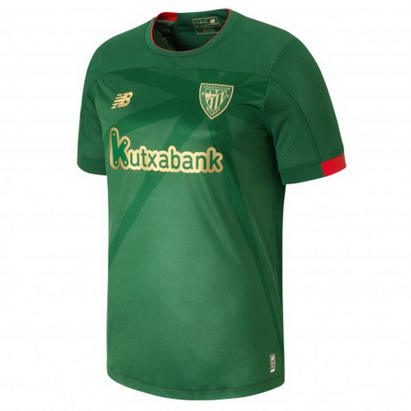 Maillot Football Athletic Bilbao Exterieur 2019-20 Vert
