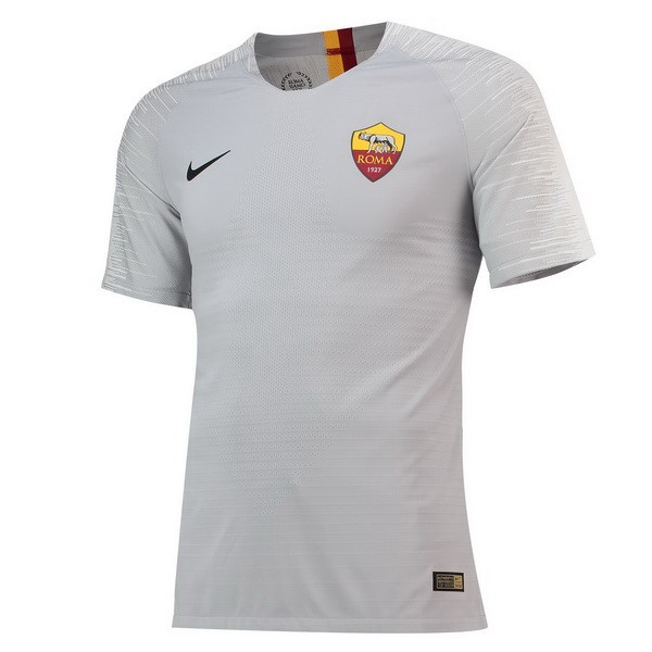 Maillot Football AS Roma Exterieur 2018-19 Gris