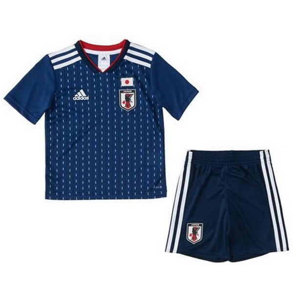 Maillot Football Japon Domicile Enfant 2018