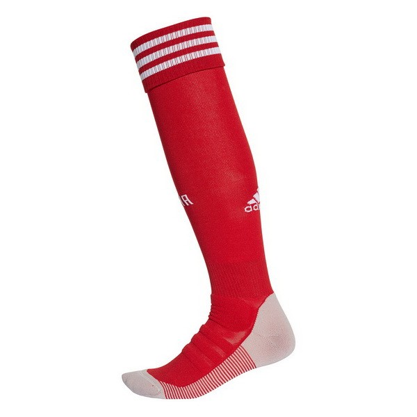 Chaussette Football Russie Exterieur 2018 Rouge